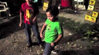 Adelfo en Zanatepec bailando!