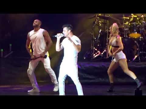 Pégate - Ricky Martin