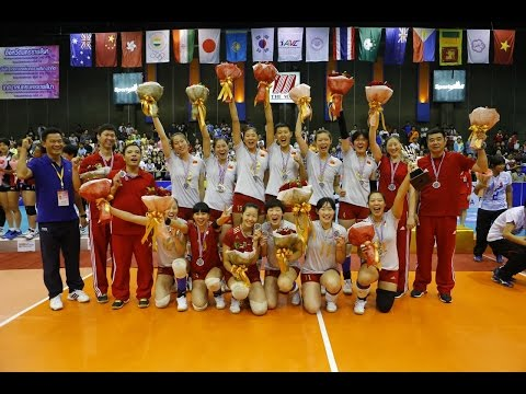 MV | SMM AVC WOMEN U19 2016