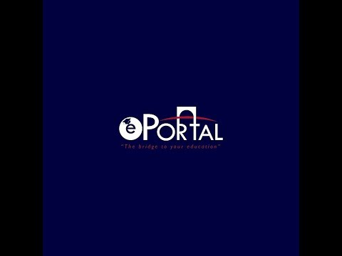 ePortal Official Launch Event