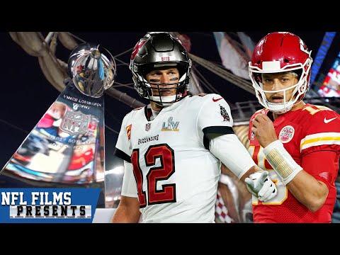 Super Bowl LV | NFL Films Presents
