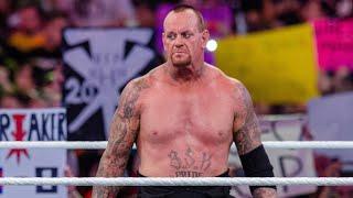 "Undertaker on the wear and tear of defending ""The Streak"": Undertaker: The Last Ride Chapter 1 sne.."