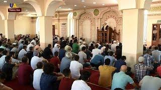 Ислам в Украине   Свобода веры