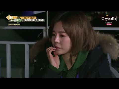 [ENG] Sunny talks about SNSD's contract renewal