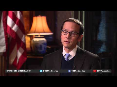 Evan Medeiros of National Security Council discusses US-China relations