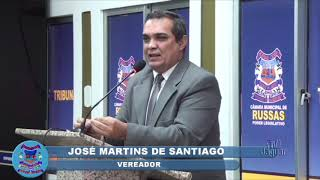 Junior Martins pronunciamento 28 11 2018