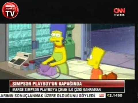 Marge Simpson Playboy pictures from YouTube · Duration:  16 seconds