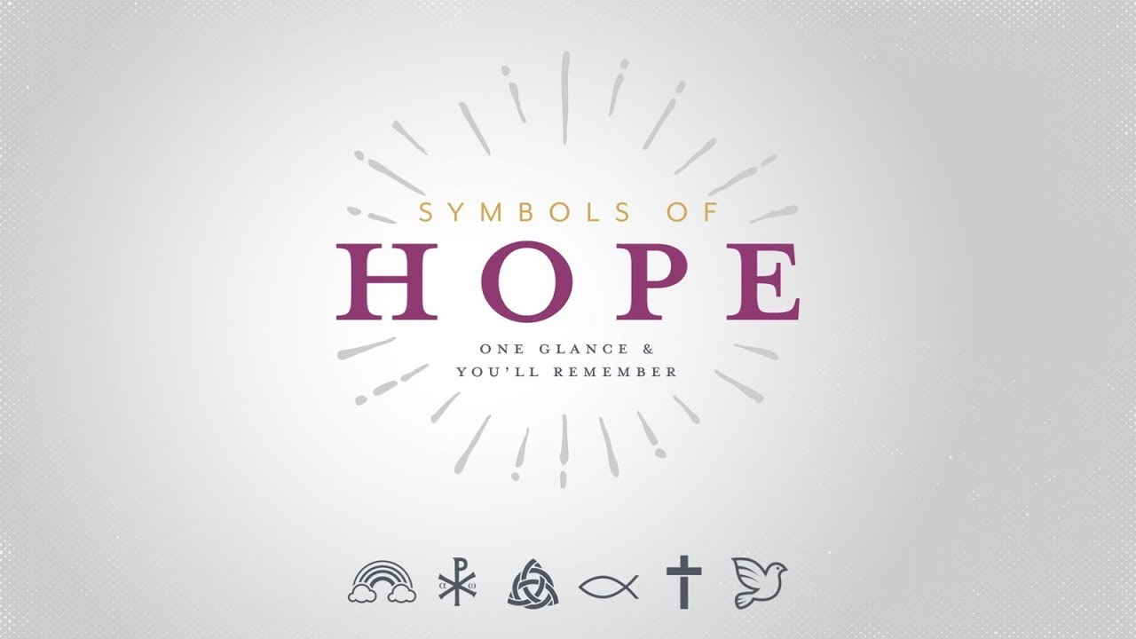 Symbols of hope week four youtube symbols of hope week four buycottarizona Image collections