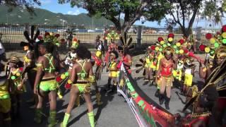 Festival Tortola 2013