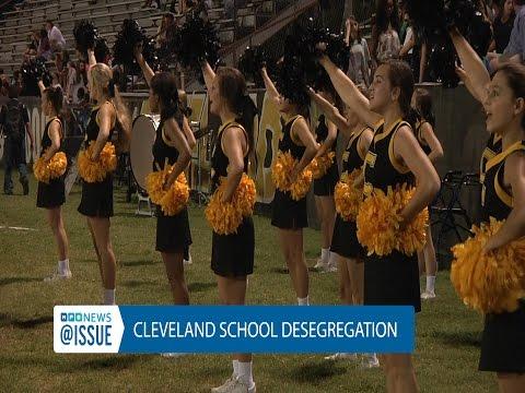 Cleveland School Desegregation | @ISSUE | MPB
