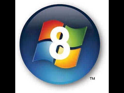 Установка Windows 7 Вместо Windows 8 Как Установить На Свой Компьютер, Обучающее Видео!!!