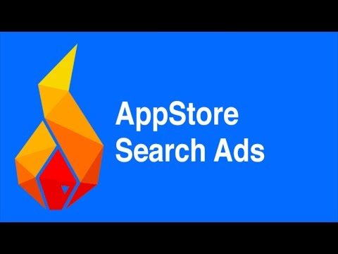 How to set up Apple Search Ad Campaigns