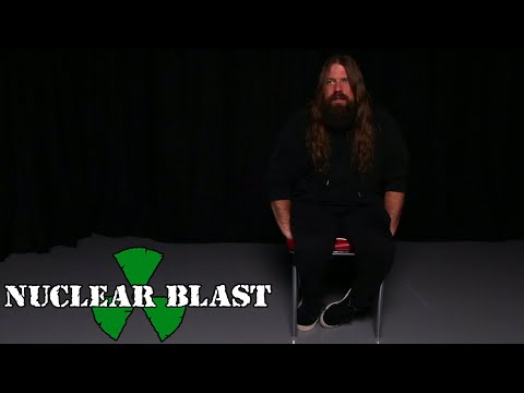 LAMB OF GOD - Mark Morton discusses 'New Colossal Hate' (OFFICIAL TRAILER)