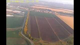 Копия видео авиамодель Sky Easy Glader c FPV(Третий полет с камерой ND-80. Уфимский р-он.Все штатное с магазина., 2014-10-11T13:24:19.000Z)