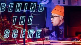 "SIRPOPPA - ใจบาง feat. KS"" & CD GUNTEE [Behind The Scene]"