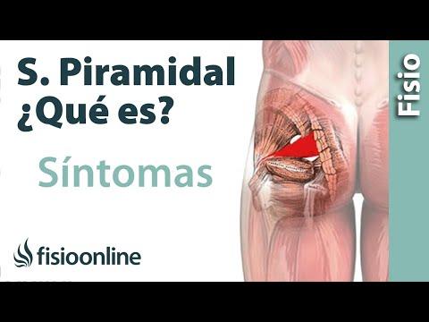 dolor en la parte posterior de la pierna hasta las nalgas