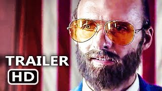 PS4 - Far Cry 5: The Sermon Live Action Trailer (2018)