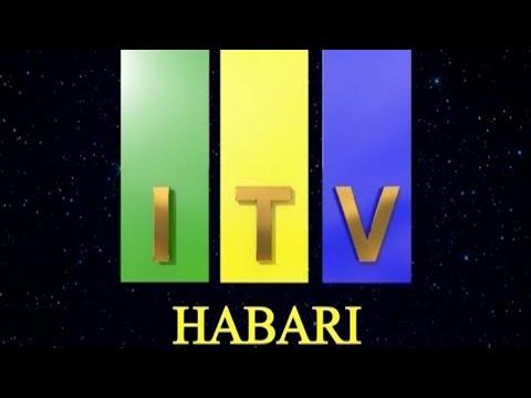 Taarifa ya Habari, Saa Mbili Kamili Usiku   ITV Tanzania - 13 Mei 2021