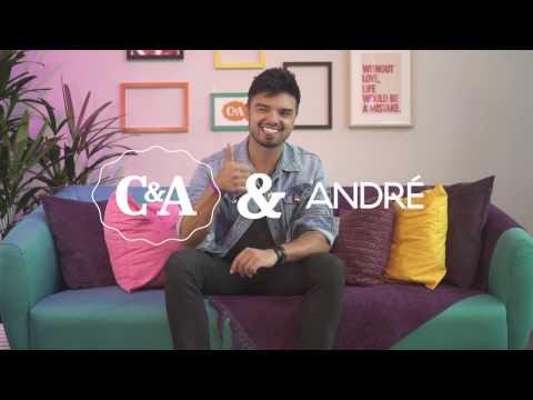 C&A & André