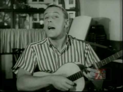 About San Diego - Nick Reynolds of The Kingston Trio