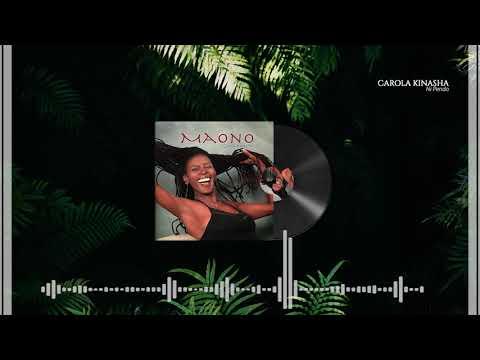 DOWNLOAD Carola Kinasha – Ni Pendo (MAONO ALBUM) [Official Audio] Mp3 song