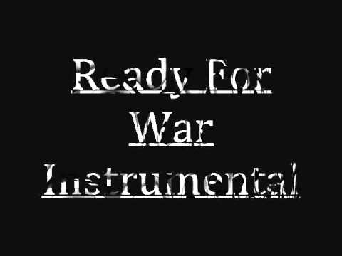 Ready For War  50 Cent Instrumental