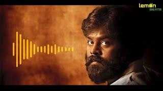 Tamil maruthu movie   villain Rolex Pandy bgm   L E M O N