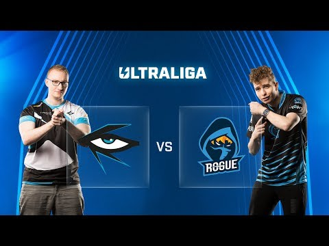 iHG vs REC | Ultraliga | Sezon 1 | W5D2 | Illuminar Gaming vs Rogue Esports Club