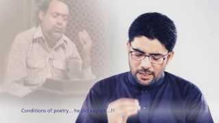 Mir Hasan Mir Manqabat 2014 - Jab Khuda ko Pukara Ali aa gaye
