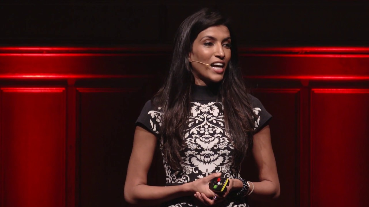 Leila Janah, Samasource CEO Who Wanted to End Global Poverty ...