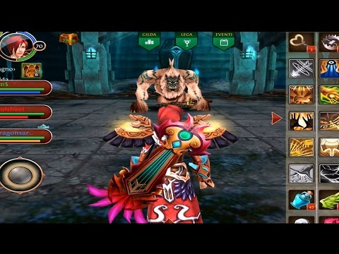 Order And Chaos Online : Try Fcl 3 Boss Banana Monkey Boss