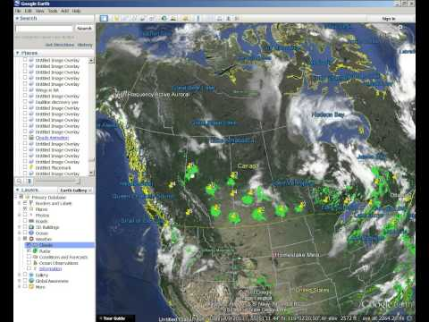 This Is The Reason Calgary Flooded - Control Of The Jet Stream