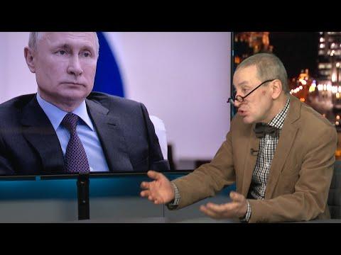 """Обнуление """"тучных времен"""" Путина?"""