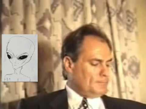Alex Collier Interview (1994)