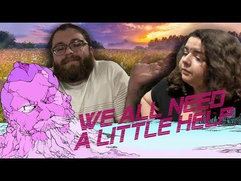Mental Health Stream w/ My Girlfriend! thumbnail