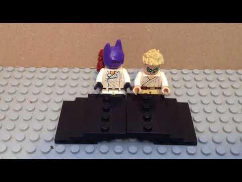 Lego Batman Star Wars