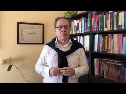 ¿Qué hacer ante un problema de ruido? El abogado Francisco Soler de Juristas contra ruido responde.