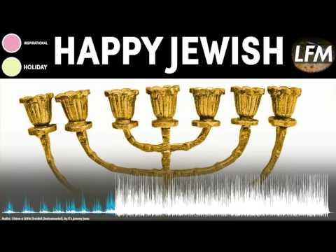 Happy Jewish Background Instrumental   Royalty Free Music