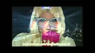 Lady Gaga Madonna Serbian Version