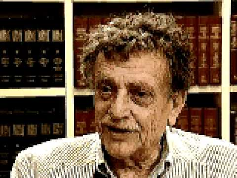 Interview with Kurt Vonnegut