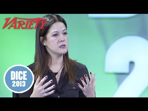 343 Industries Microsoft Games' Kiki Wolfkill and Frank O'Connor - Full Keynote Speech
