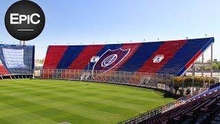 Estadio y Club de San Lorenzo (Nuevo Gasómetro) - Villa Soldati, Buenos Aires (HD)
