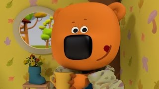 🐻 Ми-Ми-Мишки - Розовые очки - Новые серии 2016! Веселые мультики для детей