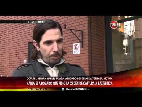 Hernan Manuel Tasada, el aboga...