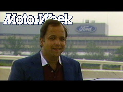 1985 Chrysler and Ford New Car Preview | Retro Review