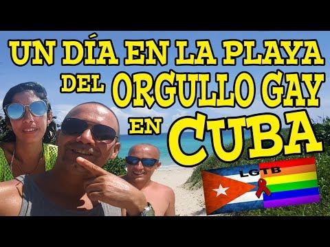 👉¡¡¡LA PLAYA GAY DE  [🇨🇺] Cuba!!!  👈 ¡¡¡Destino LGTBI!!!🏳️🌈🏳️🌈🏳️🌈🏖