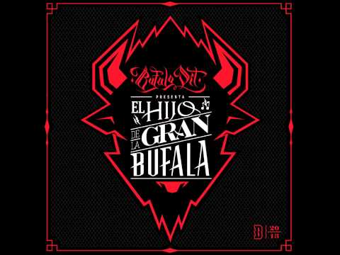 Bufalo  Dit - Sangre & palabra (con Zonora Point)