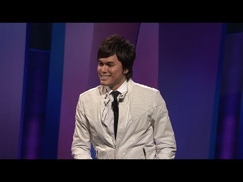 Joseph Prince - Experience Unmerited Favor When You Look To Jesus - 14 Jul 13