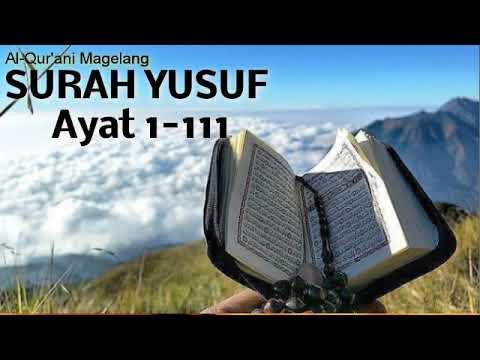 murottal-surah-yusuf