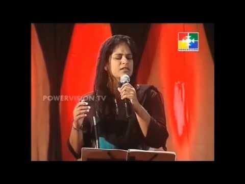 Karthave Devanmaril..Sis Persis John..Malayalam Christian Song (Lyrics)